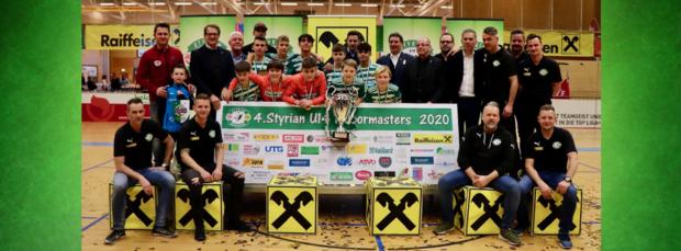 Styrian U14 Indoormasters