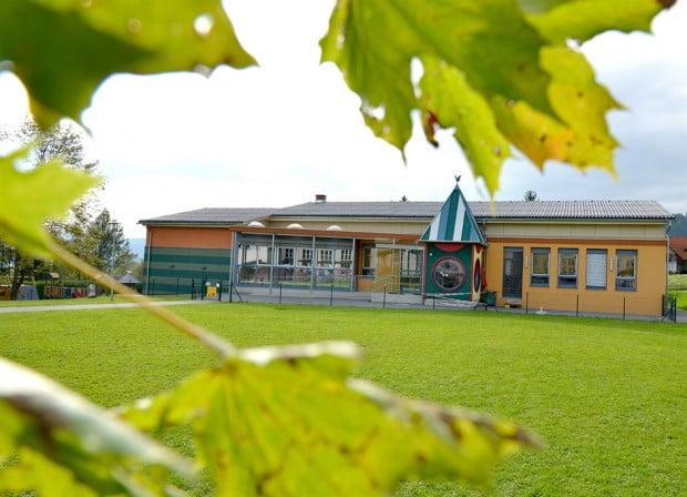 Kindergarten Passail