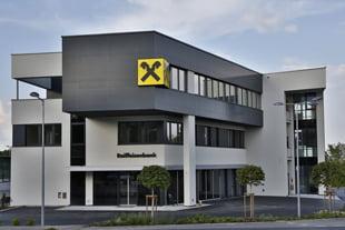 Raiffeisenbank Nestelbach
