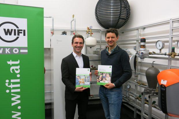 Ab 2017 neu: Individuelle Neubauer Lehrlingsakademie