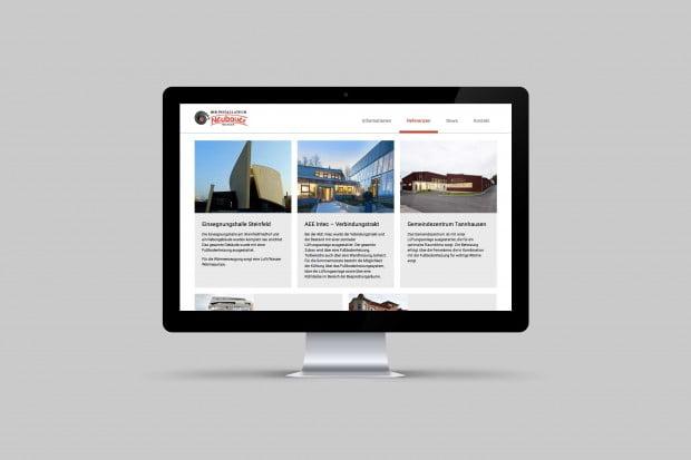 """Alles """"NEU"""" auf unserer Website!"""